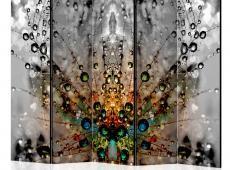 Paraván - Enchanted Morning Dew II [Room Dividers]